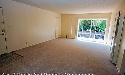 Living Room, 3701 Carol Ave, 1
