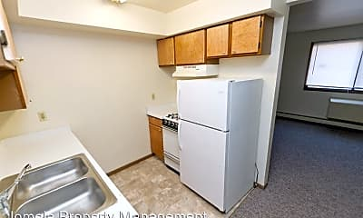 Kitchen, 2803 W Kilbourn Ave, 1