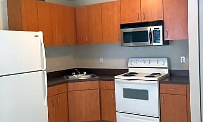 Kitchen, 3693 SW 7th St, 0