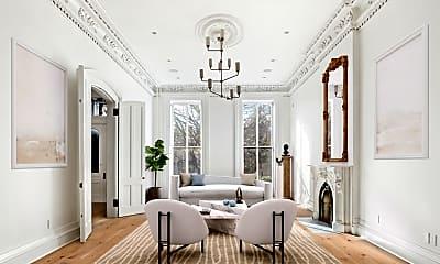 Living Room, 169 Congress St TH, 0