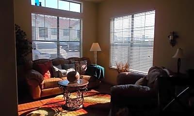 Living Room, River Ranch 5071 FM 2673, 1