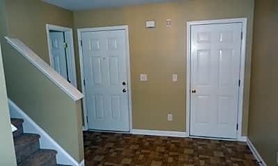 Bedroom, 1601 Brown Owl Drive, 1