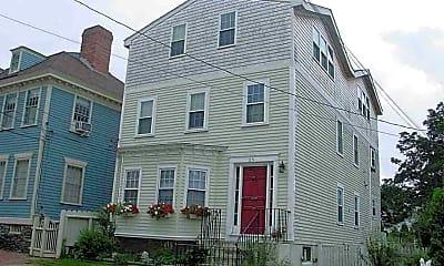 Building, 25 Howard St, 2