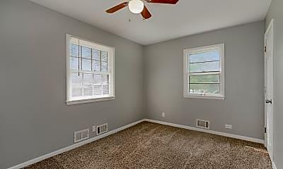 Bedroom, 306 NE Florence Ave, 0