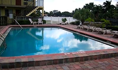 Pool, 1816 E Oakland Park Blvd, 2