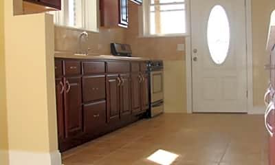 Kitchen, 4837 Lee Street, 1