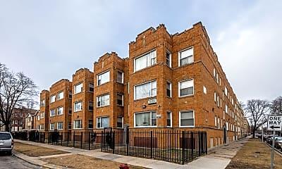 Building, 7800 S Kingston Ave, 0