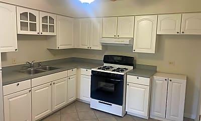 Kitchen, 11140 S Ridgeland Ave 3A, 1