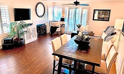 Dining Room, 10115 E Mountain View Rd 1026, 1