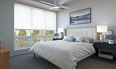 Bedroom, 4040 W 31st St 341, 0