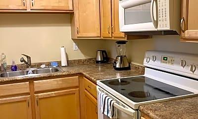 Kitchen, 8250 E Arabian Trail 222, 0