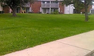 Glenwood Apartments, 2