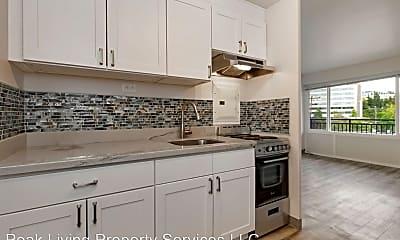 Kitchen, 3821 NE 45th St., 1