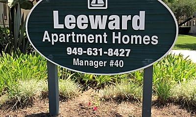 Leeward, 1