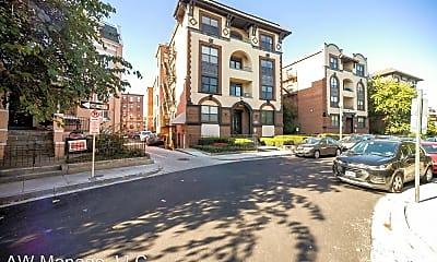 Building, 1436 Meridian Pl NW, 0