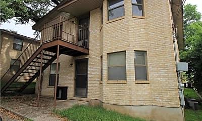 Building, 19 Moss Rock Dr A, 0