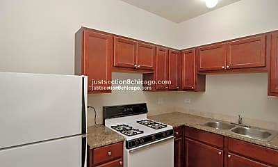 Kitchen, 5448 W Quincy St, 0