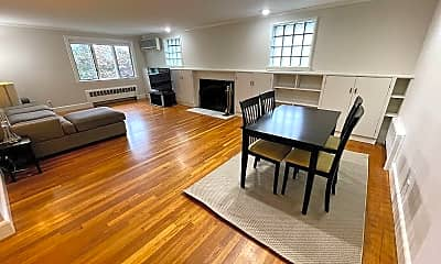 Dining Room, 144 East Side Pkwy, 1
