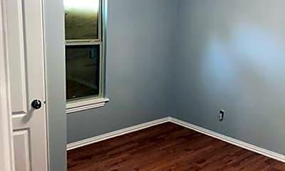 Bedroom, 3715 Hancock St, 2