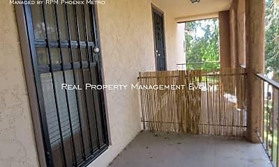 Patio / Deck, 7126 N 19Th Ave - 102, 2