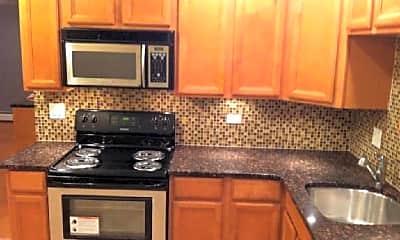 Kitchen, 8637 Niles Center Rd, 2