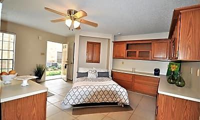 Bedroom, 1311 Antoine Dr 146, 1