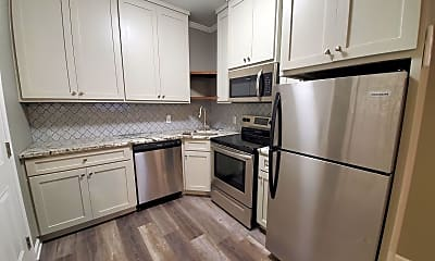 Kitchen, 1214 W 6th St, 1
