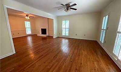 Living Room, 9431 Stoney Hill Ln, 2