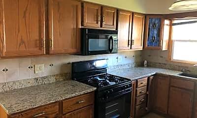 Kitchen, 105 2nd St, 0