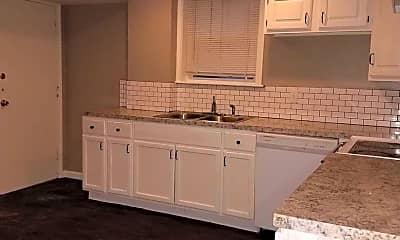 Kitchen, 1104 N 40th St, 1