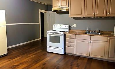 Kitchen, 501 Rugby Rd, 0