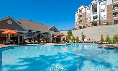 Pool, Waterlynn at Concord, 0