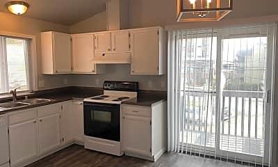Kitchen, 10725 Burke Ave N, 0