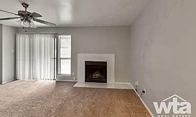 Living Room, 2900 S 1St St, 0
