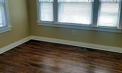 Bedroom, 221 E 6th St, 2