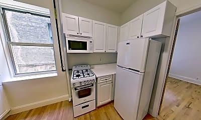 Kitchen, 230 Thompson St 5, 1