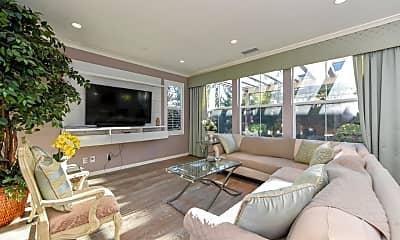 Living Room, 83 Waterleaf, 1