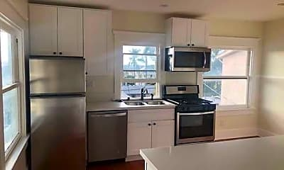 Kitchen, 4242 Campus Ave, 1