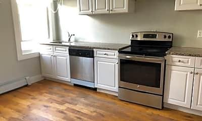 Kitchen, 517 Winchester Ave, 1