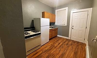 Kitchen, 403 Locust St, 1