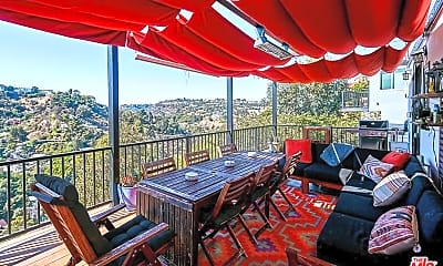 Patio / Deck, 8333 Grand View Dr, 2