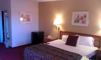 Executive and Suites, 1