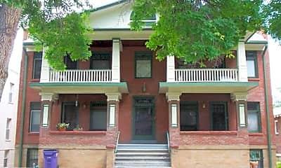 Building, 1110 St Paul St, 0