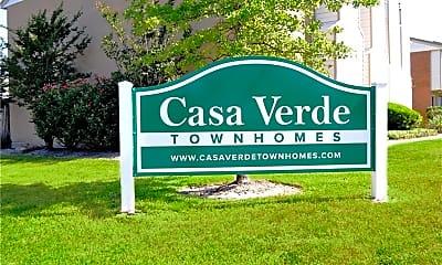 Community Signage, 809 Navarro Dr C, 0