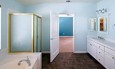 Bedroom, 4905 Forest Creek Way, 2
