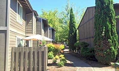 Mountain View Plaza Apartments, 2