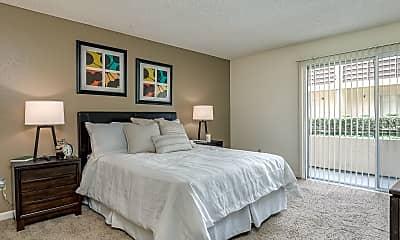 Bedroom, Sommerset Rancho San Diego, 2