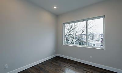 Bedroom, 1631 Point Breeze Ave, 2