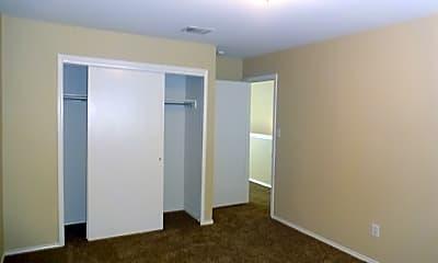 Bedroom, 6202 Roseborough Drive, 2