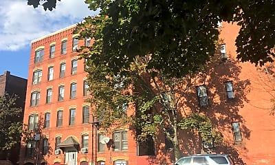 5 Adams Street Apartments, 0